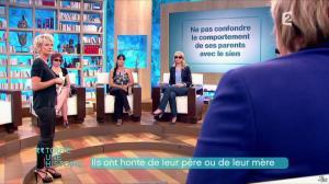 Sophie Davant dans Toute une Histoire - 16/05/11 - 40