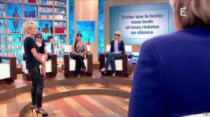 Sophie Davant dans Toute une Histoire - 16/05/11 - 41