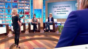 Sophie Davant dans Toute une Histoire - 16/05/11 - 42