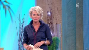 Sophie Davant dans Toute une Histoire - 17/05/11 - 01