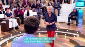 Sophie Davant dans Toute une Histoire - 17/05/11 - 02