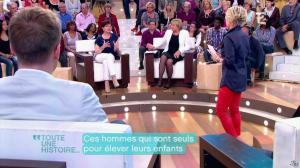 Sophie Davant dans Toute une Histoire - 17/05/11 - 03