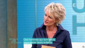 Sophie Davant dans Toute une Histoire - 17/05/11 - 04