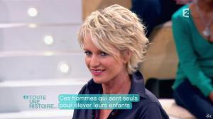 Sophie Davant dans Toute une Histoire - 17/05/11 - 07