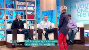 Sophie Davant dans Toute une Histoire - 17/05/11 - 08