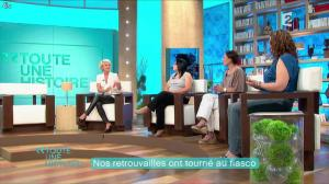 Sophie Davant dans Toute une Histoire - 24/05/11 - 03