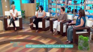 Sophie Davant dans Toute une Histoire - 24/05/11 - 06