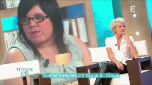 Sophie Davant dans Toute une Histoire - 24/05/11 - 07