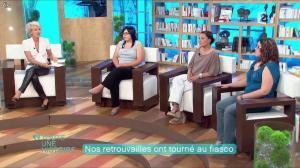 Sophie Davant dans Toute une Histoire - 24/05/11 - 08