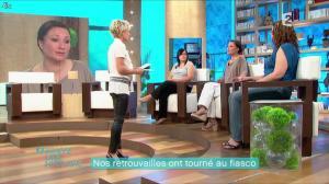 Sophie Davant dans Toute une Histoire - 24/05/11 - 09
