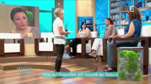 Sophie Davant dans Toute une Histoire - 24/05/11 - 10