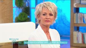 Sophie Davant dans Toute une Histoire - 24/05/11 - 11