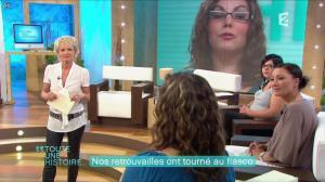 Sophie Davant dans Toute une Histoire - 24/05/11 - 12