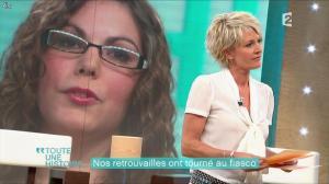 Sophie Davant dans Toute une Histoire - 24/05/11 - 13