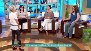Sophie Davant dans Toute une Histoire - 24/05/11 - 14