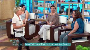 Sophie Davant dans Toute une Histoire - 24/05/11 - 15