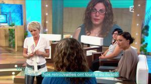 Sophie Davant dans Toute une Histoire - 24/05/11 - 16