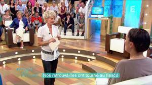 Sophie Davant dans Toute une Histoire - 24/05/11 - 17