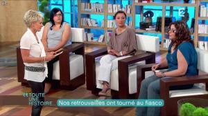 Sophie Davant dans Toute une Histoire - 24/05/11 - 19