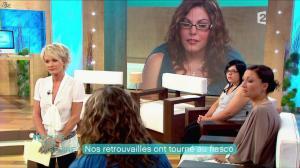 Sophie Davant dans Toute une Histoire - 24/05/11 - 20