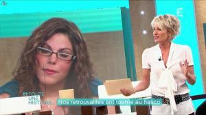Sophie Davant dans Toute une Histoire - 24/05/11 - 21