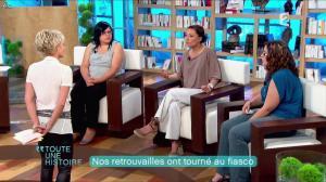 Sophie Davant dans Toute une Histoire - 24/05/11 - 22