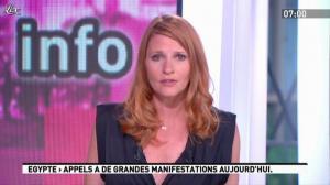 Valérie Amarou dans la Matinale - 05/06/12 - 02