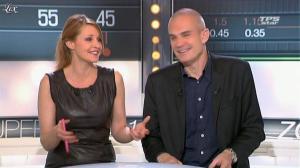 Valérie Amarou dans la Quotidienne du Cinema - 02/05/12 - 02