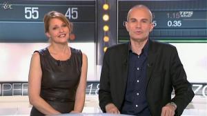 Valérie Amarou dans la Quotidienne du Cinema - 02/05/12 - 03