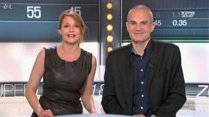 Valérie Amarou dans la Quotidienne du Cinema - 02/05/12 - 04