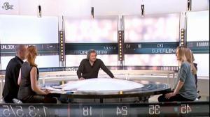 Valérie Amarou dans la Quotidienne du Cinema - 02/05/12 - 05