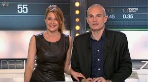 Valérie Amarou dans la Quotidienne du Cinema - 02/05/12 - 13
