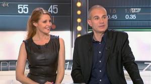 Valérie Amarou dans la Quotidienne du Cinema - 02/05/12 - 14