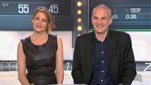 Valérie Amarou dans la Quotidienne du Cinema - 02/05/12 - 15