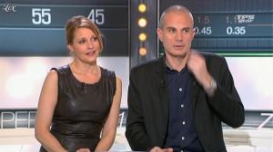 Valérie Amarou dans la Quotidienne du Cinema - 02/05/12 - 16