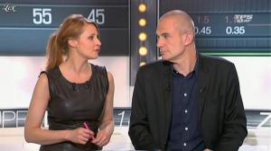 Valérie Amarou dans la Quotidienne du Cinema - 02/05/12 - 17