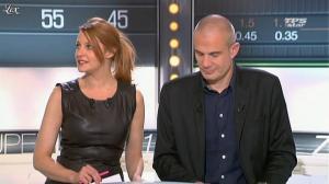 Valérie Amarou dans la Quotidienne du Cinema - 02/05/12 - 20
