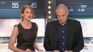 Valérie Amarou dans la Quotidienne du Cinema - 02/05/12 - 21