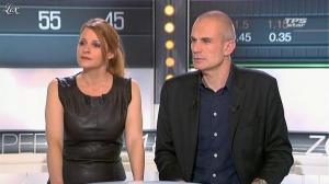Valérie Amarou dans la Quotidienne du Cinema - 02/05/12 - 22