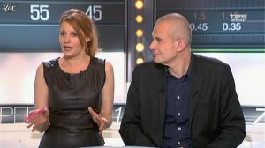 Valérie Amarou dans la Quotidienne du Cinema - 02/05/12 - 25