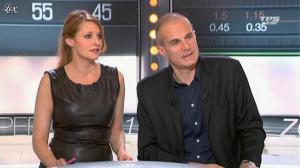 Valérie Amarou dans la Quotidienne du Cinema - 02/05/12 - 26