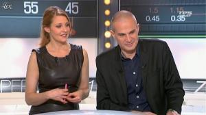 Valérie Amarou dans la Quotidienne du Cinema - 02/05/12 - 27