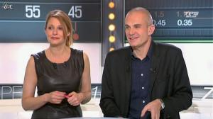 Valérie Amarou dans la Quotidienne du Cinema - 02/05/12 - 28