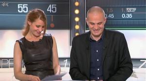 Valérie Amarou dans la Quotidienne du Cinema - 02/05/12 - 30