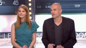 Valérie Amarou dans la Quotidienne du Cinema - 03/05/12 - 04