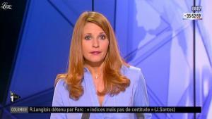 Valérie Amarou sur i-Télé - 05/05/12 - 07