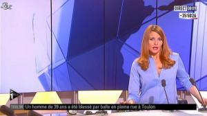 Valérie Amarou sur i-Télé - 05/05/12 - 08