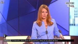 Valérie Amarou sur i-Télé - 05/05/12 - 10