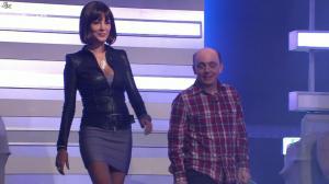 Verona Pooth dans Die Quiz Show - 18/01/12 - 01
