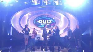 Verona Pooth dans Die Quiz Show - 18/01/12 - 02